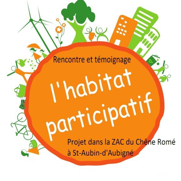 Rencontres nationales habitat participatif 2018