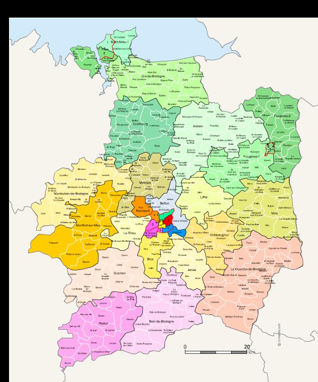 Elections d partementales 2015 - Office de tourisme ille et vilaine ...